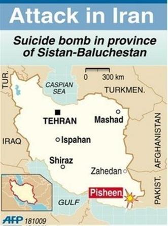 iranblast (Custom)