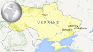 east ukraine ap