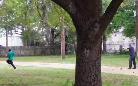 VIDEO: N. Charleston