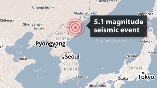 DPRK HINT NUCLEAR TEST