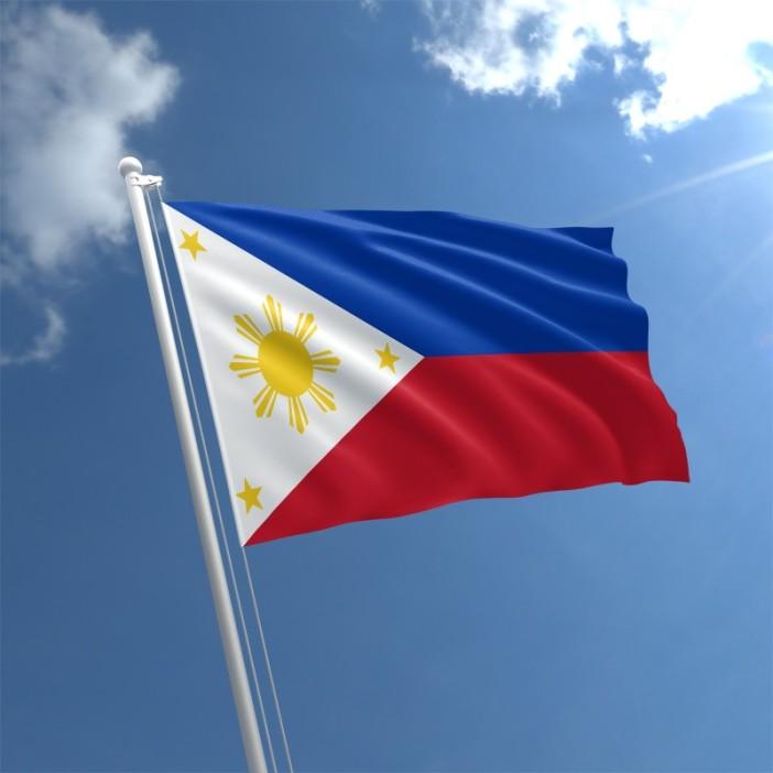 philippines flag99