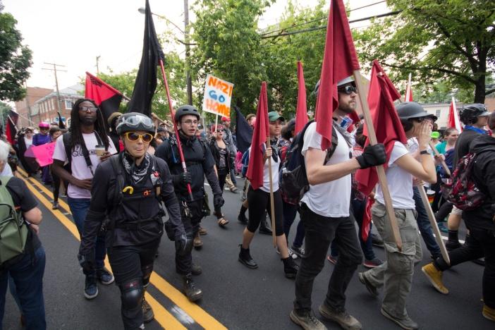 antifa-charlottesville22